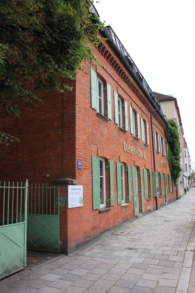 Kinderarzt München Bogenhausen Ismaninger Str. 60/I. Stock